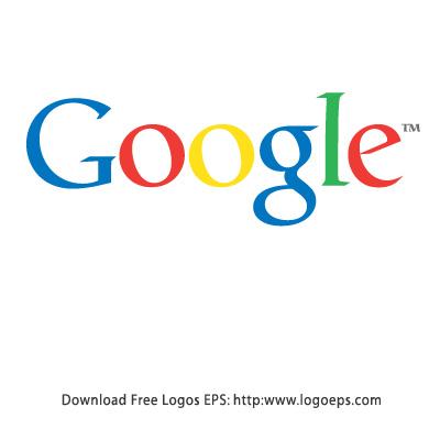 Google vector logo
