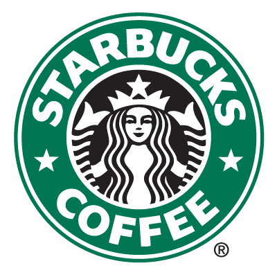 Starbucks logo vector free download