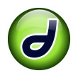 Adobe Dreamweaver 8 logo vector