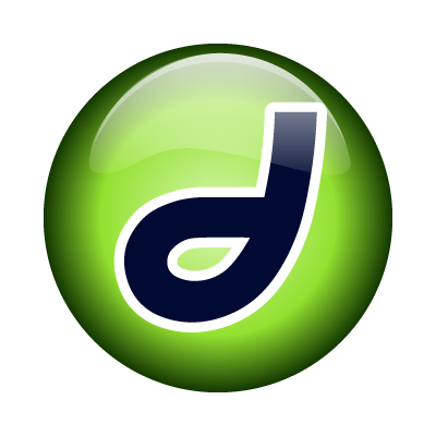 Adobe Dreamweaver 8 logo vector