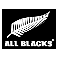 All Blacks logo vector