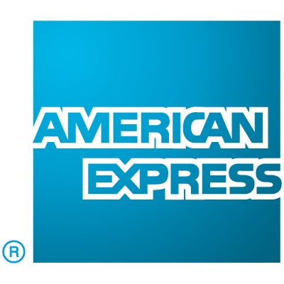 American Express vector logo
