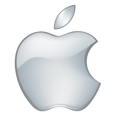 Apple active logo vector in .AI format