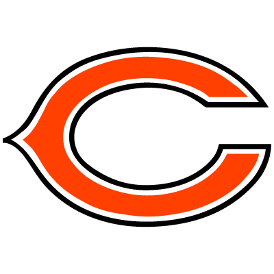 Chicago Bears logo vector