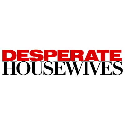 Desperate Housewives vector logo