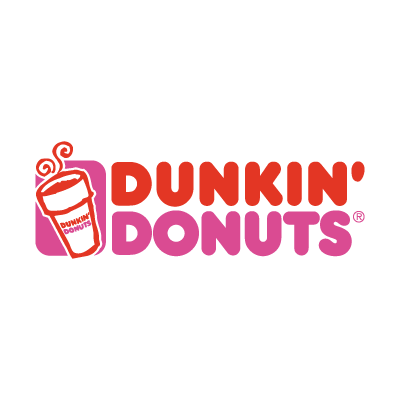 Dunkin' Donuts (.EPS) free download vector logo