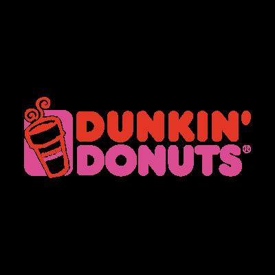 Dunkin' Donuts (.EPS) logo vector