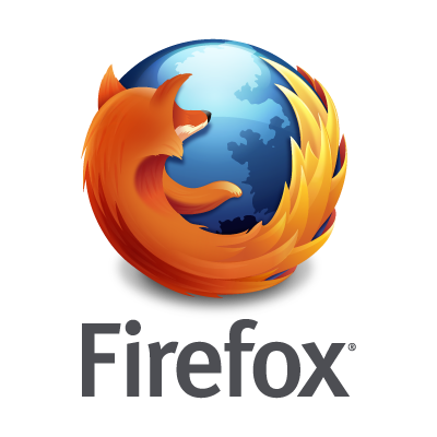 Firefox vector logo