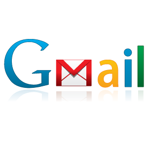 Gmail (.EPS) logo vector
