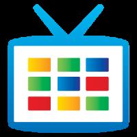 Google TV icon logo vector