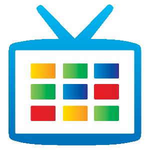 Google Tv Icon vector free download