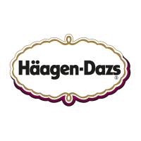 Haagen-Dazs vector logo