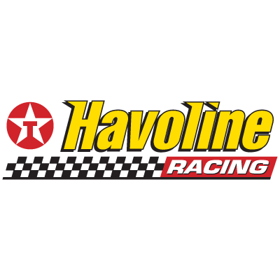 Havoline Racing logo vector