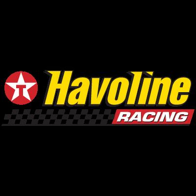 Havoline Racing logo vector