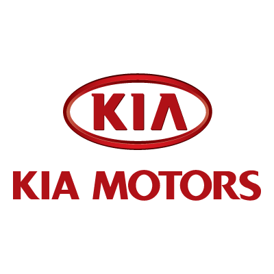 KIA Motors logo vector