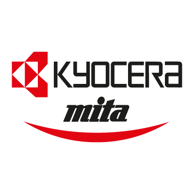 Kyocera Mita vector logo Download free forever