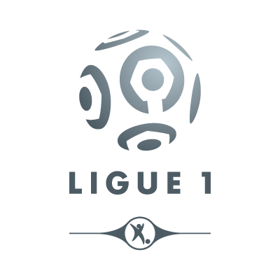 Ligue 1 logo vector