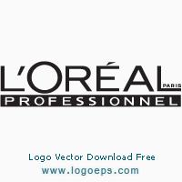 Loreal logo vector