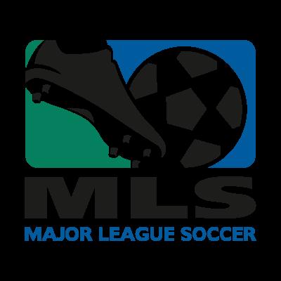 Major League Soccer logo vector