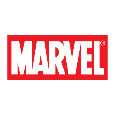 Marvel Comics vector logo