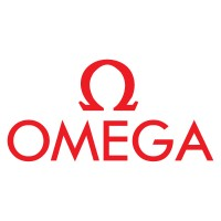 Omega logo vector in .EPS format