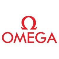 Omega logo vector in .EPS format
