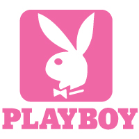 Playboy logo vector in .EPS format