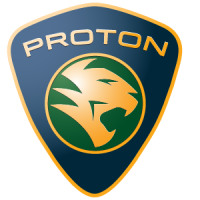 Proton logo vector