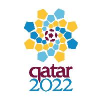 Qatar 2022 logo vector