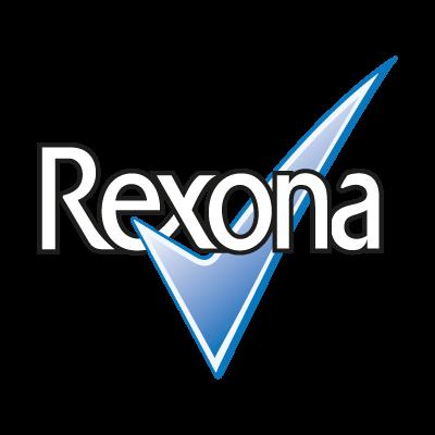 Rexona vector logo