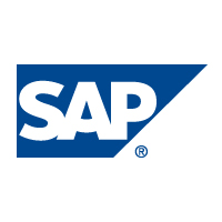 SAP logo vector, logo of SAP