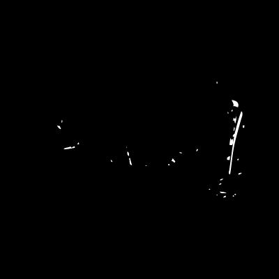 Tokio Hotel (.EPS) vector logo