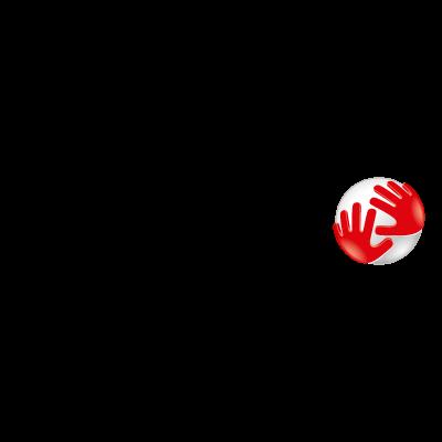 TomTom logo vector