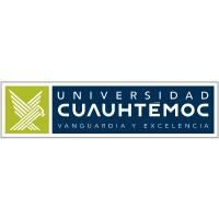 Universidad Cuauhtemoc logo vector in .EPS format