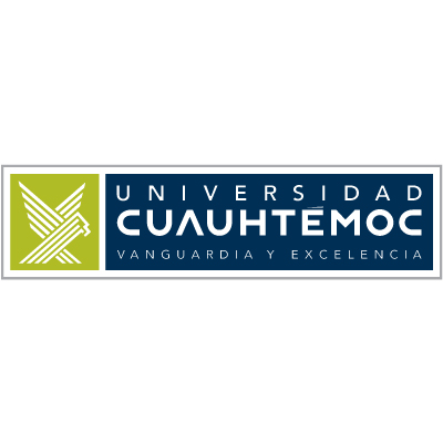 Universidad Cuauhtemoc logo vector