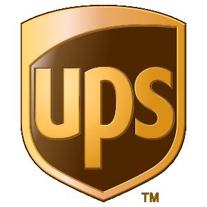 UPS logo vector