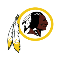 Washington Redskins logo vector