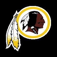 Washington Redskins logo vector