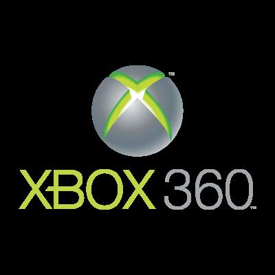 XBOX 360 vector logo