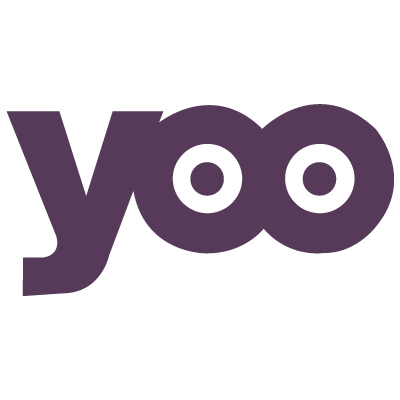 Yoo logo vector, logo Yoo in .EPS format