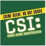 CSI logo vector