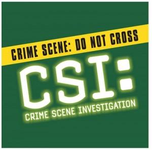 CSI logo vector - Download logo CSI vector