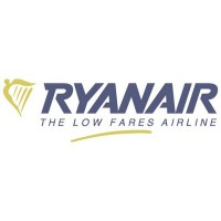 Ryanair logo vector