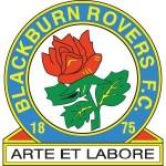 Blackburn Rovers FC logo vector