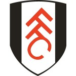 Fulham logo vector