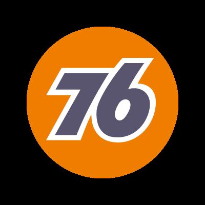 76 Intra Oil logo vector