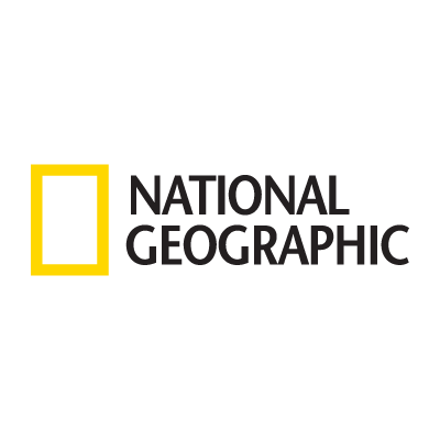 National Geographic logo vector free