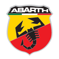 Abarth logo vector