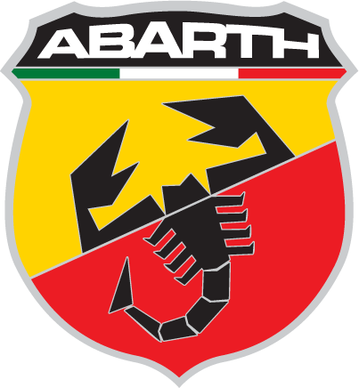 Abarth logo vector image