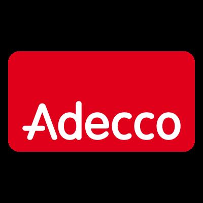 Adecco logo vector